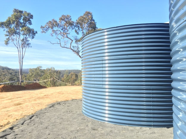 Coast and Country Water Tanks